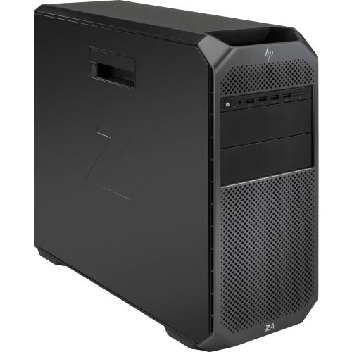 Máy Bộ WorkStation HP Z4 Core-X G4 4ZK76AV (Core I9-10900X/RAM 32GB/SSD M.2 1TB)