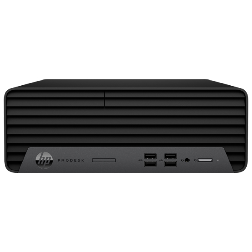 Máy Bộ PC HP ProDesk 400 G7 SFF 22F83PA (Intel Core i7-10700 2.9GHz, 16MB/Ram 8GB DDR4/HDD 1TB/Intel UHD Graphics/DVDRW/Wifi + BT/Key + Mouse/ Win 10H)
