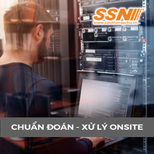 Dịch Vụ Onsite Support
