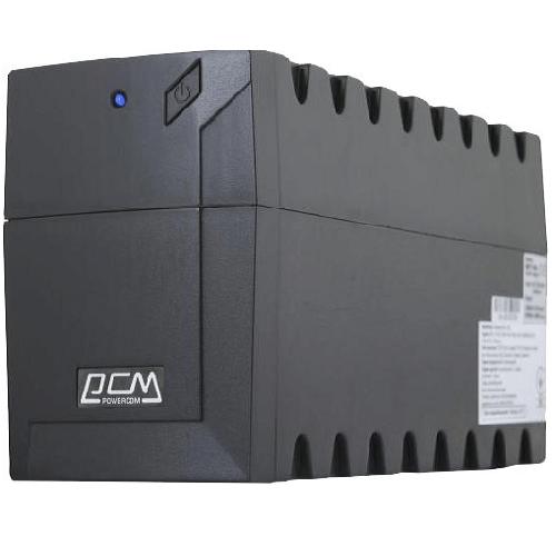 Bộ Lưu Điện Powercom 1000VA Line Interactive RPT-1000AP