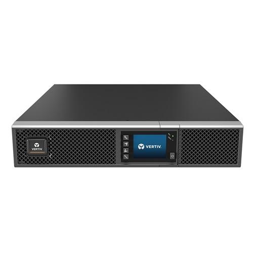 Bộ Lưu Điện Vertiv Liebert GXT5-2000IRT2UXL On-Line 2000VA/2000W 230V LCD