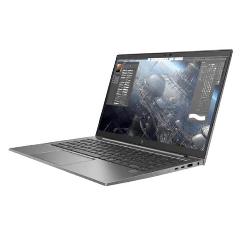 Laptop HP Zbook Firefly 14 G7 8VK70AV (Intel Core i5-10210U/Ram 8GB(1x8GB) DDR4/SSD 256GB/NVIDIA Quadro P520 4GB/14.0 inch FHD/FP/Win10 Pro)