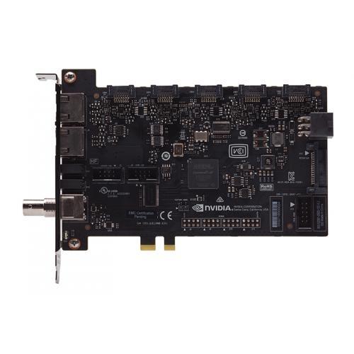 Card Màn Hình VGA NVIDIA QUADRO SYNC II