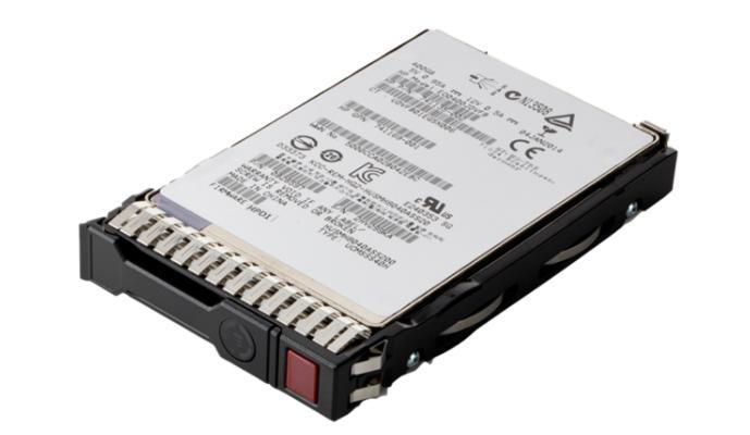 Ổ Cứng SSD HPE 960GB SAS 12G Read Intensive SFF SC SS540