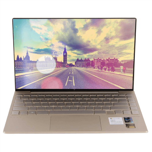 Laptop HP ENVY 13-ba1028TU 2K0B2PA (Intel Core i5-1135G7 upto 4.2GHz, 8MB/Ram 8GB DDR4/SSD 512GB/Intel Iris Xe Graphic/13.3 inch FHD/3Cell/OFFICE/Win 10H)