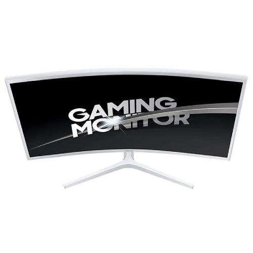 Màn Hình Cong Gaming Samsung LC32JG51FDEXXV 32inch FullHD 4ms 144Hz VA