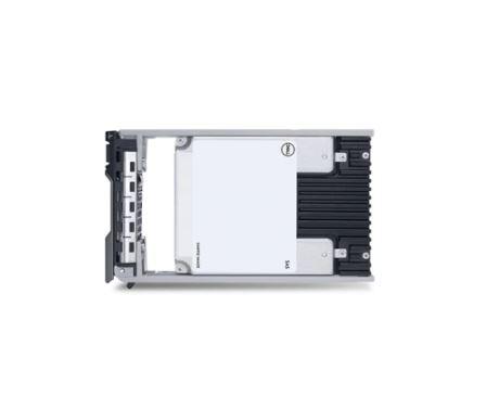 Ổ Cứng SSD Dell 1.92TB SAS Read Intensive 12Gbps 512e 2.5inch Hot-plug Drive PM5-R