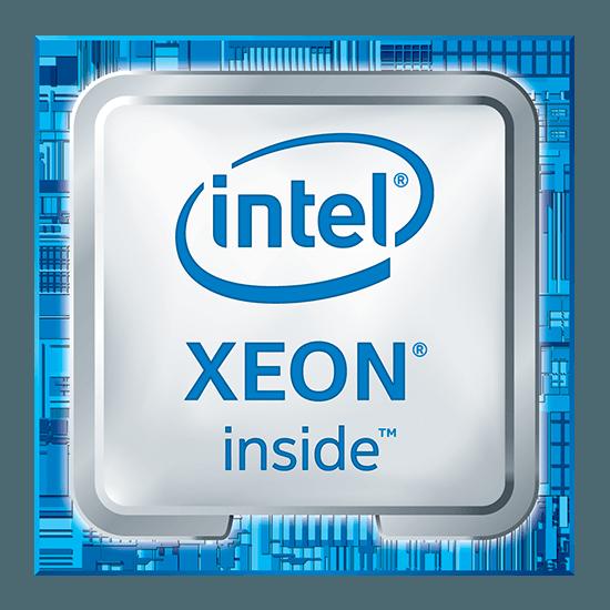 Intel® Xeon® E-2286G Processor 12M Cache, 4.00 GHz
