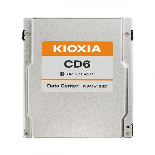 Ổ cứng SSD Kioxia CD6-R 2.5