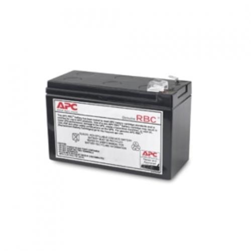 APC Replacement Battery Cartridge APCRBC110