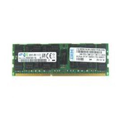Bộ Nhớ RAM IBM 16GB (1x16GB, 2Rx4, 1.35V) PC3L-12800 CL11 ECC DDR3 1600MHz LP RDIMM
