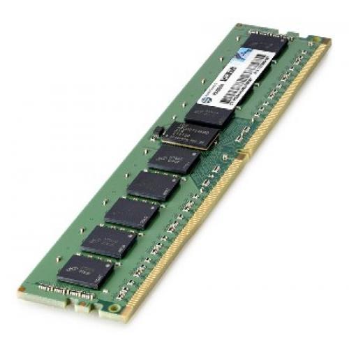 HPE 16GB (1 x 16GB) Dual rank x8 DDR4-2666 CAS-19-19-19 unbuffered standard memory kit