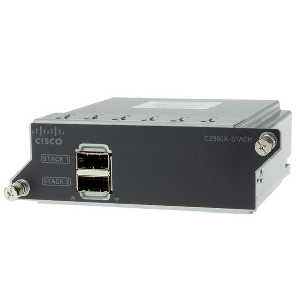 Thiết Bị Mạng Cisco Catalyst 2960-X Flexstack-Plus Stack Module