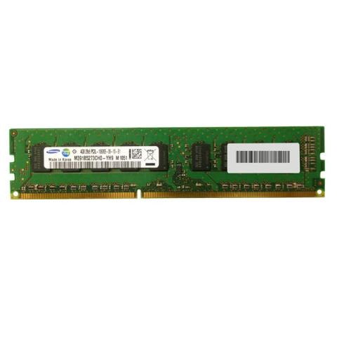 Bộ Nhớ RAM 8GB PC3-12800 DDR3 ECC 1600 MHz Unbuffered DIMMs
