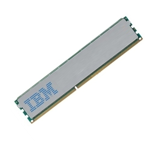 Bộ Nhớ RAM IBM 16GB (1x16GB, 2Rx4, 1.5V) PC3-14900 CL13 ECC DDR3 1866MHz LP RDIMM