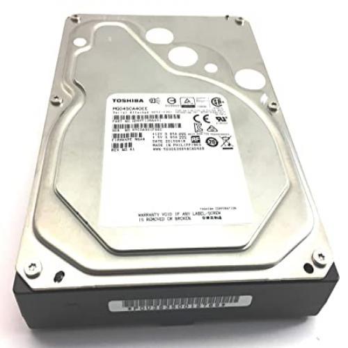 Ổ Cứng HDD Toshiba 4TB SAS Nearline 3.5inch 7200RPM 12Gbps Hard Drive