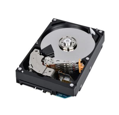 Ổ Cứng HDD Toshiba 4TB 7200 RPM 6Gb/s 256MB SATA 3.5inch Enterprise Hard Drive - NK