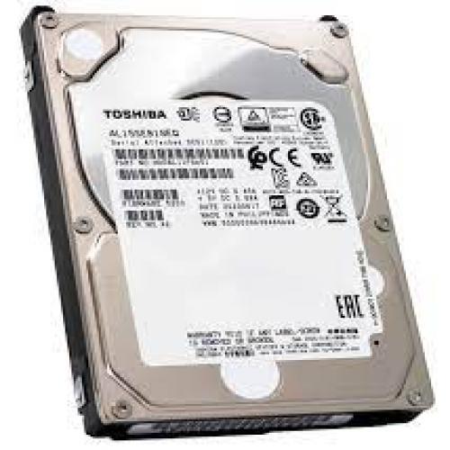 Ổ Cứng HDD Toshiba 1.8 TB SAS 12 Gb/s 2.5inch 10K RPM 128 MB Cache 512e Hard Drive - NK