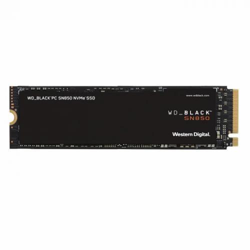 Ổ Cứng SSD Western Digital Black 1TB SN850 PCIe Gen4 x4 NVMe M.2