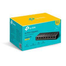 Thiết Bị Mạng Switch TP-Link LS1008G 8-Ports 10/100/1000Mbps