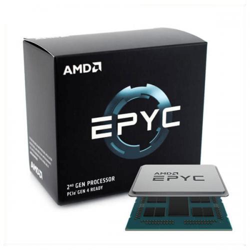 Bộ Vi Xử Lý AMD EPYC™ 7F32