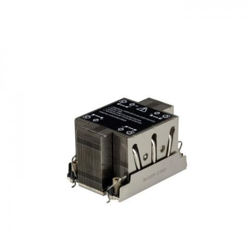 Supermicro 2U Passive CPU Heat Sink Socket LGA4189 (SNK-P0078P)