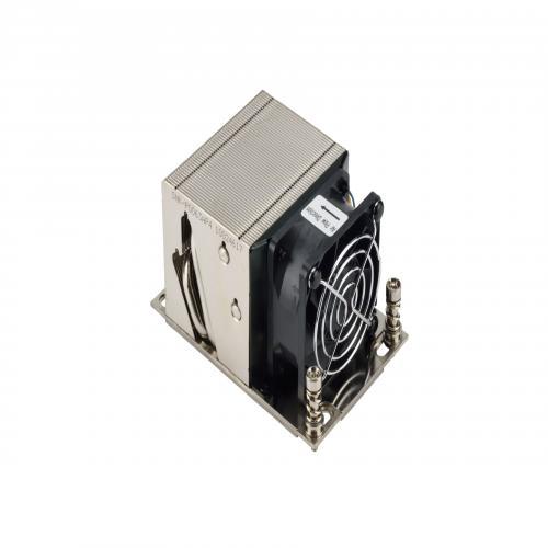 Supermicro 2U Passive CPU Heat Sink Socket OLGA4094 (SNK-P0063AP4)