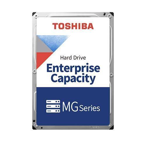 Ổ Cứng HDD Toshiba 6TB 7200 RPM 256M SATA 3.5inch Enterprise Hard Drive - NK