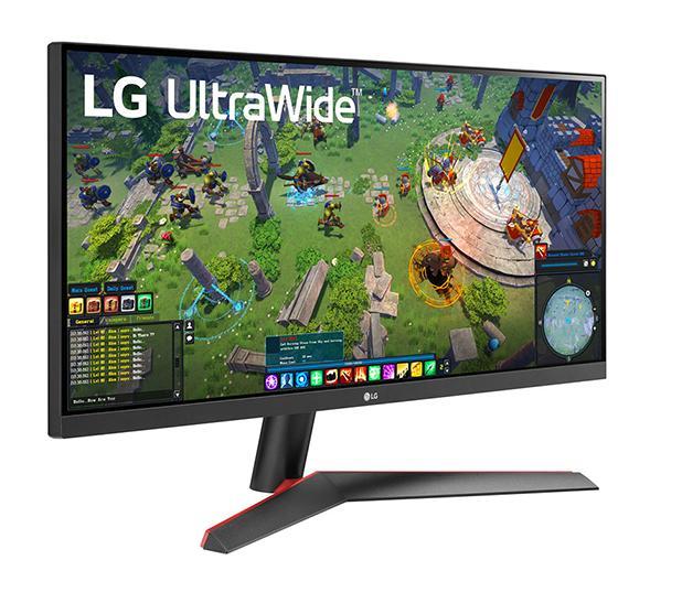 Màn Hình LCD LG 29WP60G-B 29.0 Inch UltraWide IPS USB Type-C AMD FreeSync