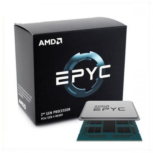 Bộ Vi Xử Lý AMD EPYC™ 7232P
