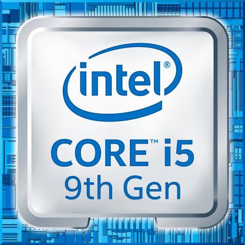 Intel® Core™ i5-9600K Processor 9M Cache, Up to 4.60 GHz