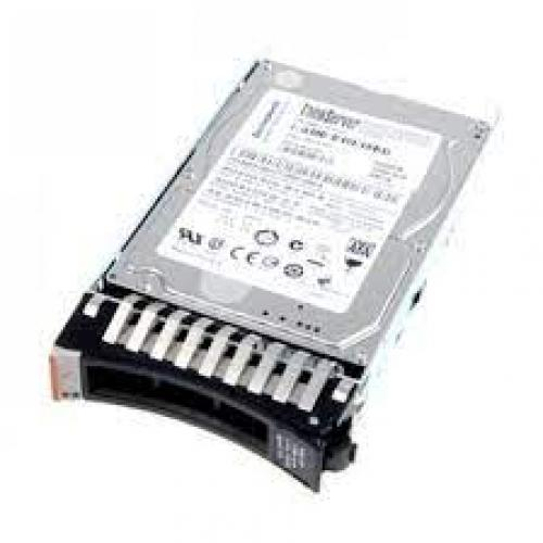 Ổ Cứng HDD Lenovo 2TB ThinkSystem 2.5inch SATA 7.2K 6GB Hot Swap 512E Hard Disk Drive