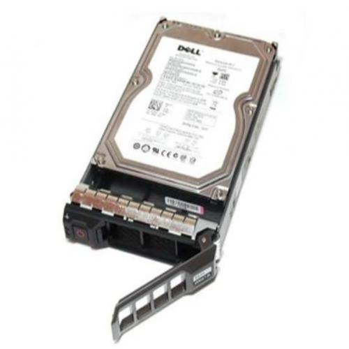 Ổ Cứng HDD DELL 300GB 15K RPM SAS 3.0Gbps 3.5inch Hard Disk Drive