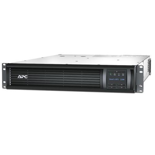 Bộ Lưu Điện APC Smart-UPS 2200VA LCD RM 2U 230V with SmartConnect - SMT2200RMI2UC