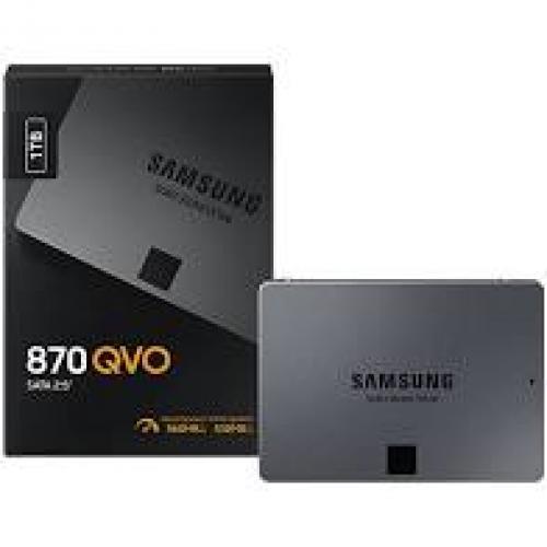 Ổ Cứng SSD Samsung 870 Evo 1TB 2.5inch SATA III