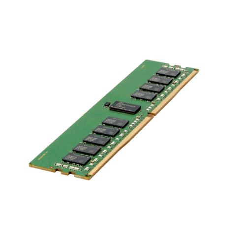 Bộ Nhớ RAM DDR4 HPE 8GB (1 x 8GB) Single Rank x8 ECC 2666MHz CAS-19-19-19 Unbuffered Standard Memory Kit