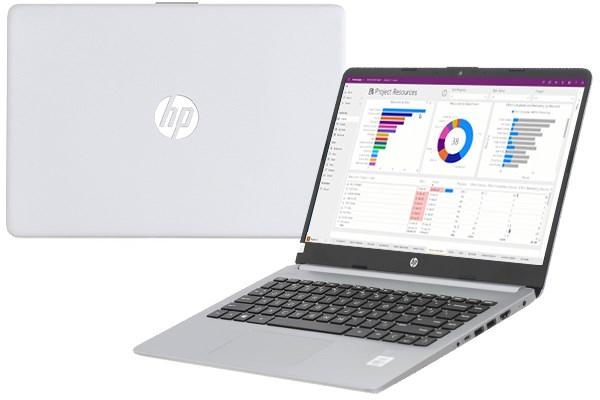 Laptop HP 340s G7 359C2PA (Core i5-1035G1/8GB/256GB/Intel UHD/14.0 inch FHD/FreeDos/Bạc)