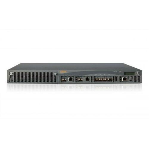 Thiết Bị Mạng HP Aruba Mobility Controller 7205 JW735A