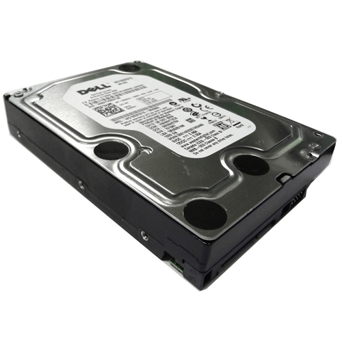 Ổ Cứng HDD Dell 1TB 3.5inch SATA 6Gb/S 7200 RPM Cabled Hard Drive