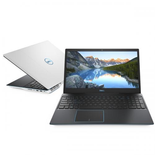 Laptop Dell Gaming G3 3500 G3500Cw (Intel Core i7-10750H up to 5.0 GHz, 12MB/RAM 16GB DDR4/1TB HDD & 256GB SSD/NVIDIA GeForce GTX 1650Ti 4GB GDDR6/15.6 inch FHD/3 Cell/Win 10H+ SL)