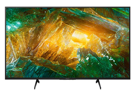 Smart Tivi 4K 55inch Sony KD-55X8050H HDR Android