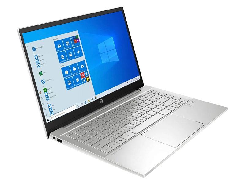Laptop HP Pavilion 14-dv0536TU 4P5G5PA (Natural Silver/Intel Core i5-1135G7 up to 4.2Ghz, 8MB/RAM 8GB/256GB SSD/Intel Iris Xe Graphics/14 inch FHD/ 3Cell/Win10H)