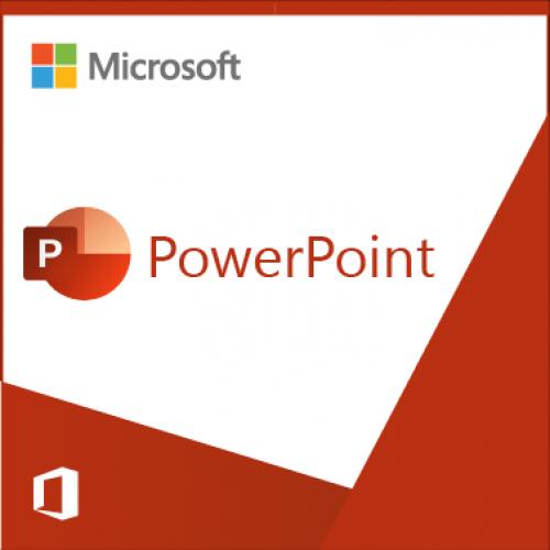 Phần Mềm Microsoft PowerPoint 2019 Sngl OLP NL