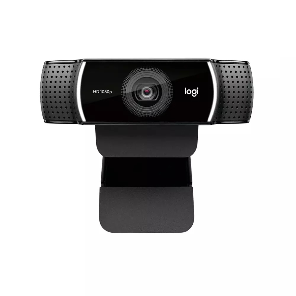 Webcam Logitech HD Webcam C922 Pro 960-001090