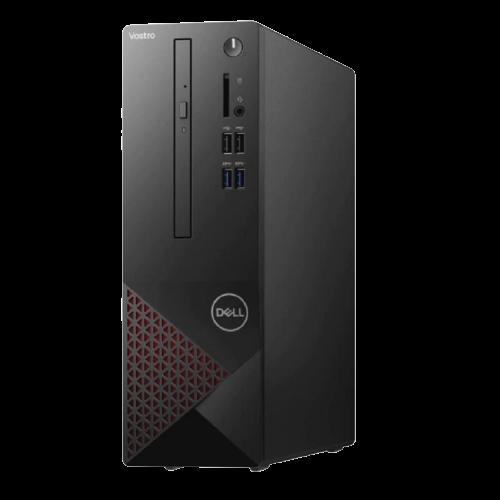 Máy Bộ PC Dell Vostro 3681 SFF 42VT360002 (Intel Core i5-10400/Ram 4GB(1x4GB)DDR4/HDD 1TB/Intel UHD Graphics/ Wifi/ No DVD/ Key + Mouse/ WIN 10SL)