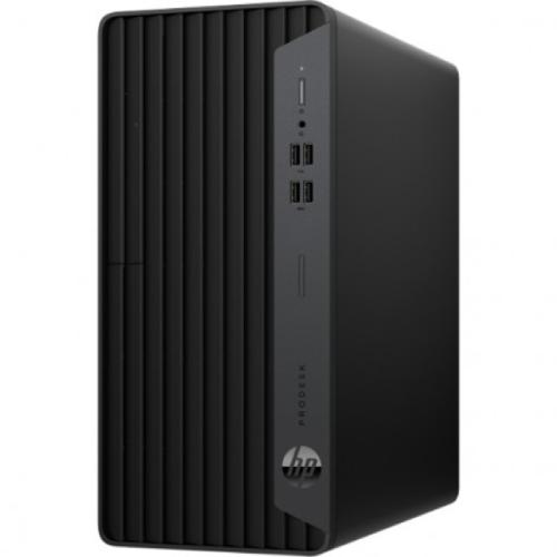 Máy Bộ PC HP ProDesk 400 G7 MT 33L32PA (Intel Core i7-10700 2.90GHz,16MB/ Ram 8GB DDR4/ SSD 256GB/ Intel UHD Graphics/ WL+BT/ DVDRW/ Key + Mouse/ Win 10SL)