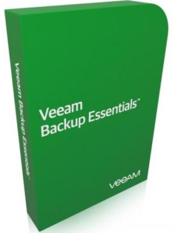 Phần Mềm Bản Quyền Veeam Backup Essentials Universal License