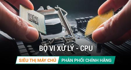 Bộ Vi Xử Lý - CPU
