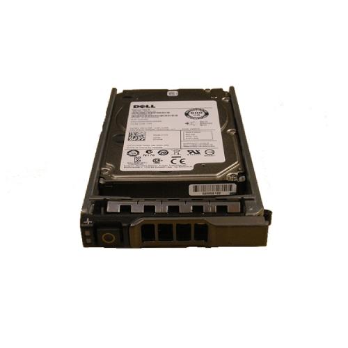 Ổ Cứng HDD Dell 600GB 10K RPM 16MB Buffer SAS 6GB 2.5inch Hard Disk Drive