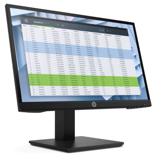 Màn Hình LCD HP P22V G4 9TT53AA (21.5inch/FHD/TN/60Hz/5ms/HDMI+VGA)